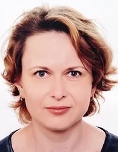 Natalia Dahere