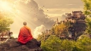 Interreligiöse buddhistische Meditation