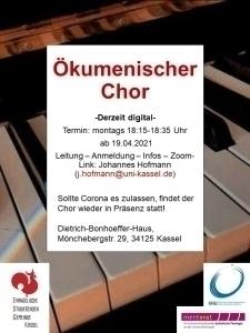 Ökumenischer Chor