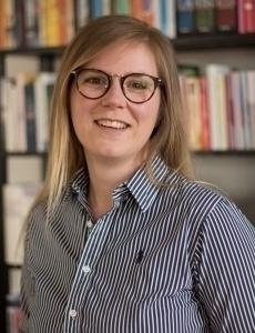 Annika Weisheit